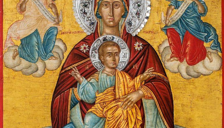 Την Παναγία Πεταλιδιώτισσα θα υποδεχθεί η Καλαμάτα