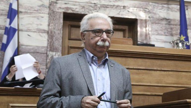Γαβρόγλου: «Ο Αμβρόσιος είναι μία τραγική μειοψηφία στο χώρο της Εκκλησίας»
