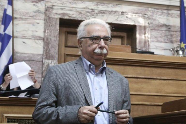 """Γαβρόγλου: """"Ο Αμβρόσιος είναι μία τραγική μειοψηφία στο χώρο της Εκκλησίας"""""""