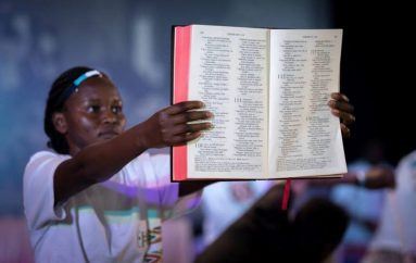 Αλεξανδρείας: «Στο πρόσωπο του μετανάστη και του πρόσφυγα συναντούμε το Χριστό»