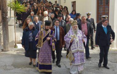 Πανδήμως η Νάξος εόρτασε τον Άγιο Νικόλαο Πλανά (ΦΩΤΟ)