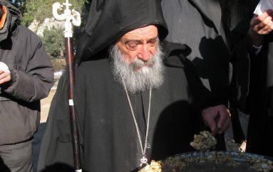 """""""Η Αλήθεια των Γεγονότων"""" του Καθηγουμένου της Ι. Μονής Δοχειαρίου"""