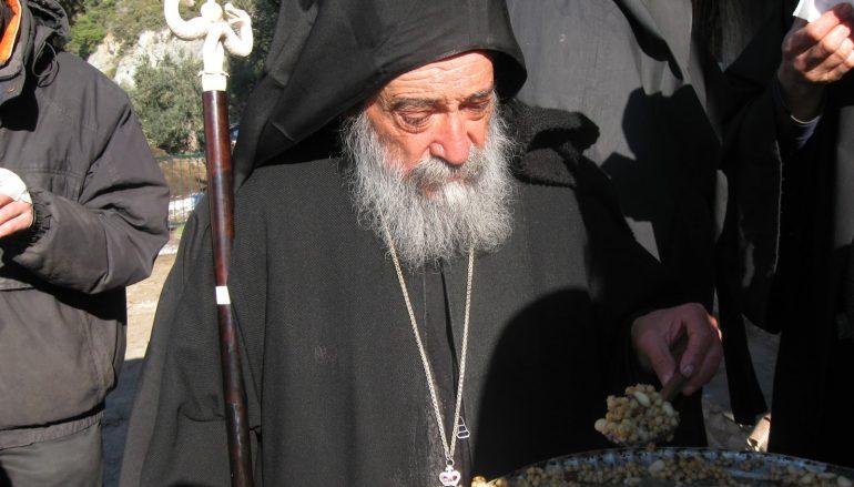 «Η Αλήθεια των Γεγονότων» του Καθηγουμένου της Ι. Μονής Δοχειαρίου