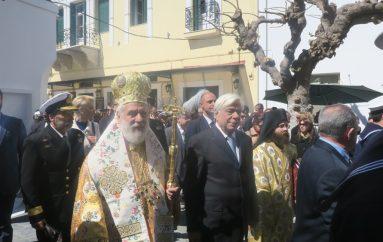 """ΠτΔ: """"Ο ρόλος της Εκκλησίας είναι διαχρονικός στη ζωή του Έθνους μας"""""""