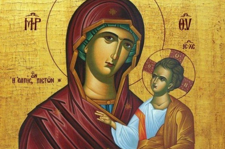 """""""Το θυμίαμα"""" του Μητροπολίτου Καστορίας"""