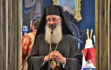 Αλεξανδρουπόλεως: «Έχουμε ακράδαντη εμπιστοσύνη στο Στρατό μας» (ΒΙΝΤΕΟ)