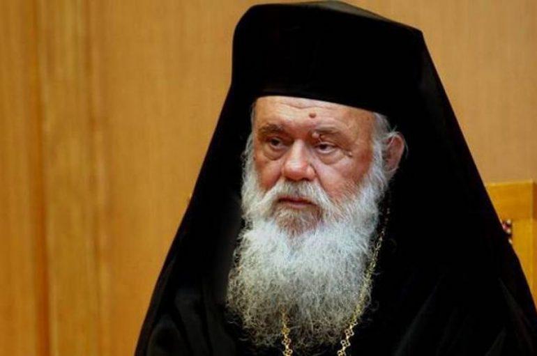 Αρχιεπίσκοπος: «Σεβόμαστε πάντα τις αποφάσεις των δικαστηρίων»