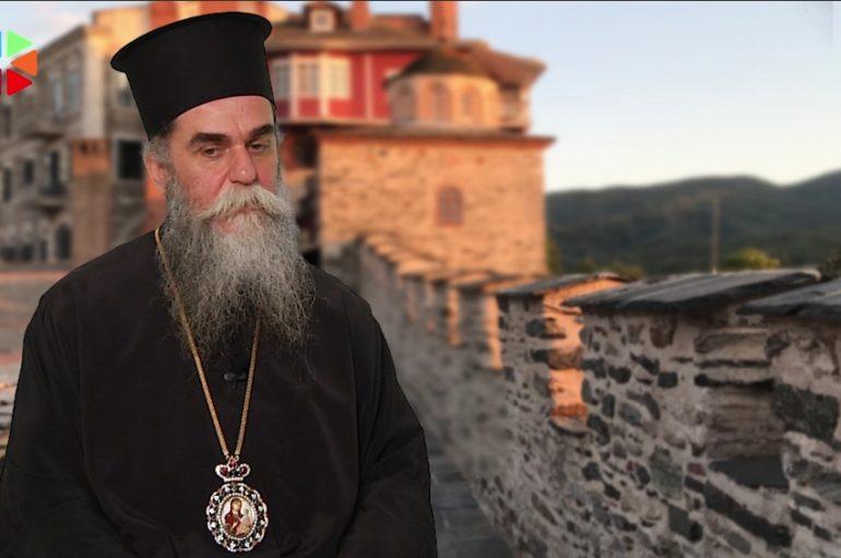 Ο Μητροπολίτης Άρτης για την οικονομική κρίση και το ρόλο της Εκκλησίας (ΒΙΝΤΕΟ)