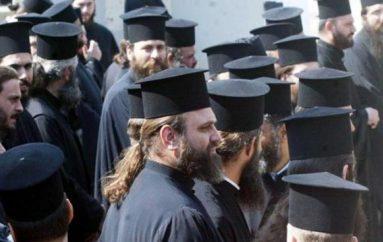 Υπουργείο Παιδείας: 190 νέες οργανικές θέσεις κληρικών