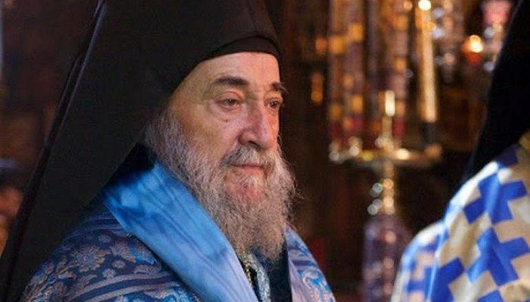 «Παγίδες» του Καθηγουμένου της Ι. Μ. Δοχειαρίου