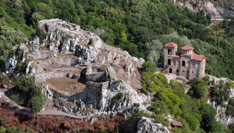 """Ένα Αφιέρωμα στην """"Ιερά Πόλη – Ασενόβγκραντ"""" (ΒΙΝΤΕΟ)"""