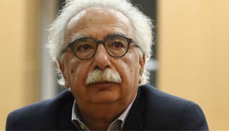 Γαβρόγλου: «Η απόφαση του ΣτΕ δεν αφορά τα ισχύοντα Θρησκευτικά»