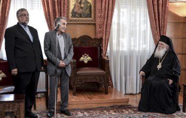 """Αρχιεπίσκοπος: """"Έχουμε υποχρέωση να αγωνιστούμε ενάντια σε κάθε φανατισμό"""""""