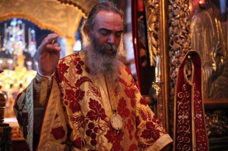 """Αδριανουπόλεως: """"Τα παιδιά συγκινήθηκαν και αναπτέρωσαν το δικό μου ηθικό"""""""