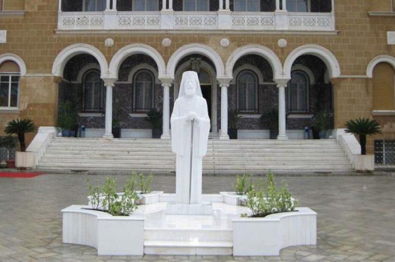 Η Ιερά Σύνοδος της Κύπρου καθαίρεσαι τον π. Στυλιανό Σάββα
