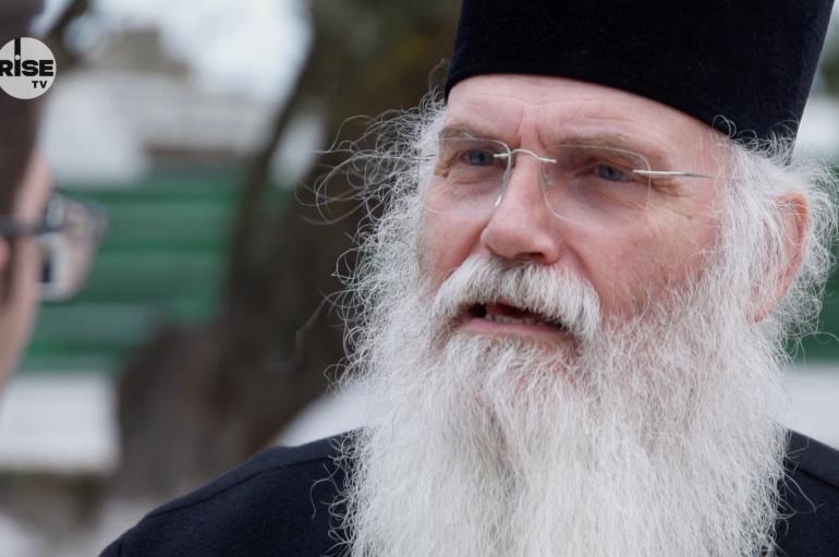 Μεσογαίας Νικόλαος: Καταντήσαμε ένα Θρησκευτικό Σύστημα…. (ΒΙΝΤΕΟ)