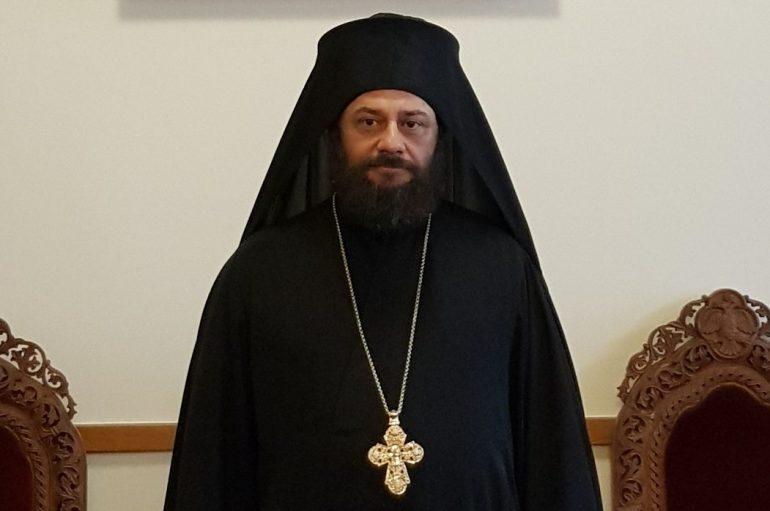 Νέος Μητροπολίτης Νέας Ζηλανδίας ο Αρχιμ. Μύρων Κτιστάκης