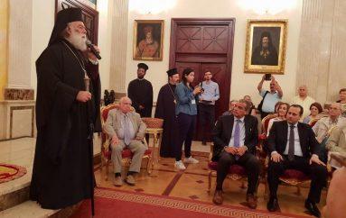 Αλεξανδρείας: «Οι εκκλησίες μας δεν έκλεισαν. Οι καμπάνες κτυπάνε παντού»
