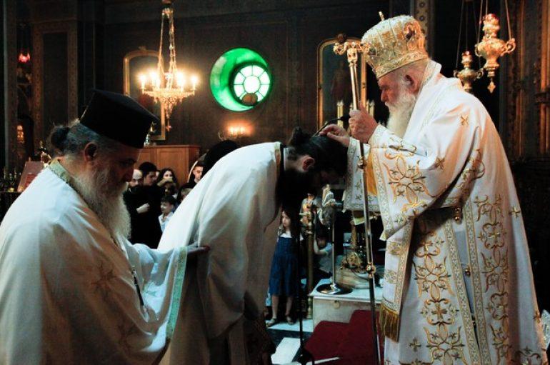 Αρχιεπίσκοπος: Η Πνευματική αναζήτηση είναι φάρμακο στην ζωή των ανθρώπων