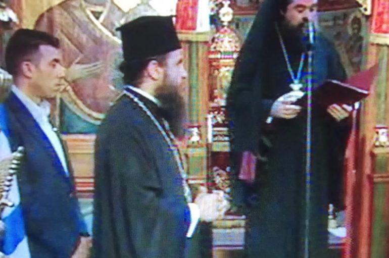 Ο παπα-Γιώργης από τη Νιγρίτα προς Τσίπρα: Αξιότιμε Πρωθυπουργέ, εγώ ο κατά την γνώμη σας ανόητος