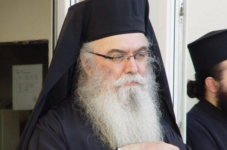 """Καστορίας: """"Εκπέμπω SOSγιατί η ακριτική Καστοριά αργοπεθαίνει"""""""