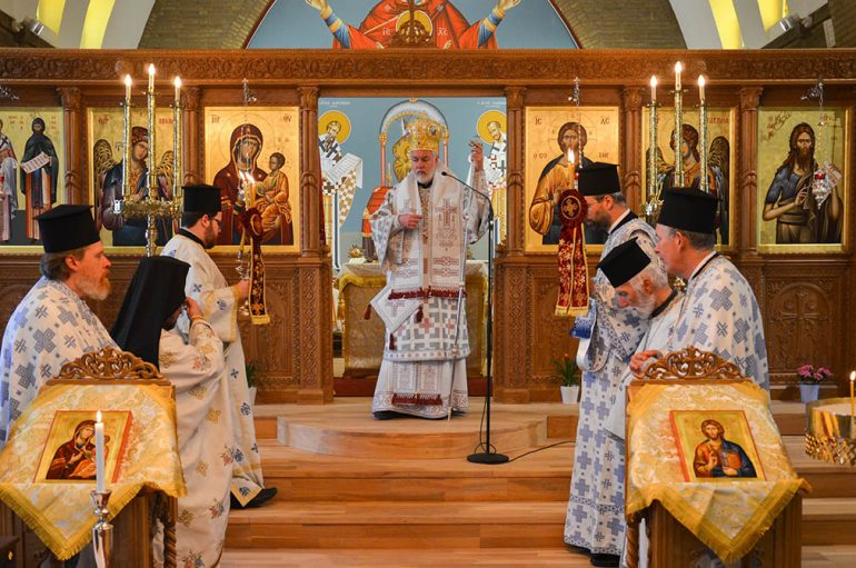 Βελγίου: «Η ιεραποστολή της Εκκλησίας θα αλλάξει τον σύγχρονο κόσμο» (ΦΩΤΟ)