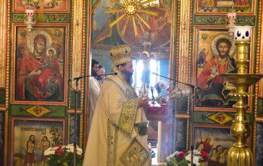 Η εορτή της Ανακομιδής των Λειψάνων του Αγ. Νικολάου στην Ι. Μ. Λαγκαδά