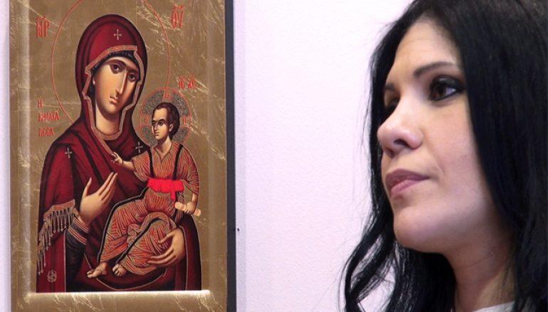 Μεγαλώνοντας κοντά στον Άγιο Πορφύριο (ΒΙΝΤΕΟ)