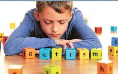 Εκδήλωση από την Ι. Μητρόπολη Μεσσηνίας για τον Αυτισμό