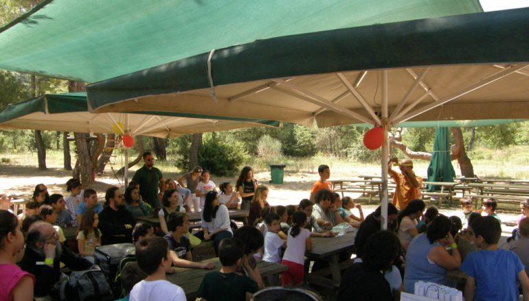 Εκδήλωση της Αρχιεπισκοπής Αθηνών για τα παιδιά των ιερέων (ΦΩΤΟ)