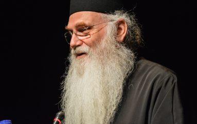 Μεσογαίας Νικόλαος: «Έχω υπάρξει άθεος για έξι χρόνια» (ΒΙΝΤΕΟ)