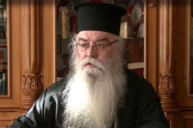 Ο Μητροπολίτης Καστορίας για τις υιοθεσίες από ομόφυλα ζευγάρια