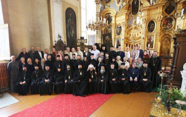 Κληρικολαϊκή Συνέλευση της Αυτονόμου Εκκλησίας της Εσθονίας