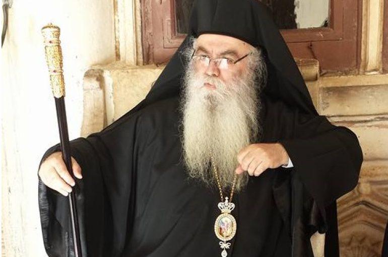 Καστορίας: «Αισθάνομαι πικρία για το ξεπούλημα της Μακεδονίας!»