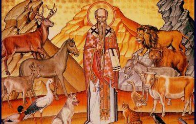 Υποδοχή Λειψάνου του Αγίου Μοδέστου στην Τρίπολη