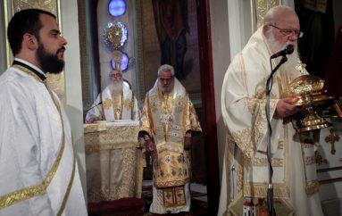 Η Εκκλησία της Ελλάδος τιμά τη μνήμη του Αποστόλου των Εθνών Παύλου (ΦΩΤΟ)