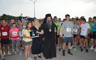 Αγώνας Δρόμου: «Το Πέρασμα του Αποστόλου Παύλου» (ΦΩΤΟ)