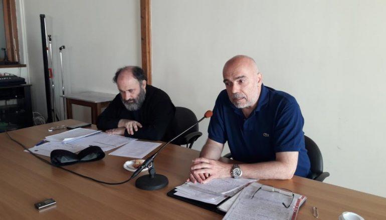 Σεμινάριο Κληρικών στην Ι. Μητρόπολη Καλαβρύτων (ΦΩΤΟ)