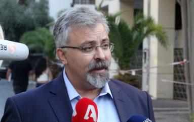 """Ποινή κάθειρξης 16 ετών στο Δ/ντα Σύμβουλο της """"Αλληλεγγύης"""" Δ. Φουρλεμάδη"""
