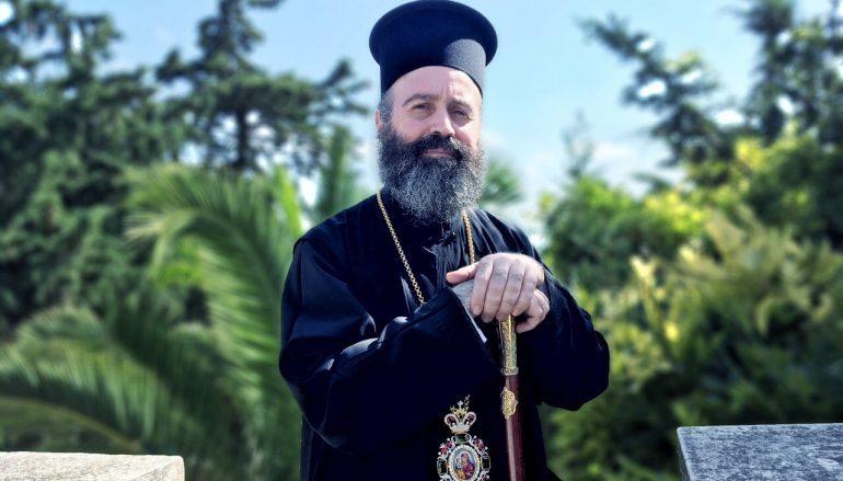 Χριστουπόλεως Μακάριος: Θρησκεία και Επιστήμη