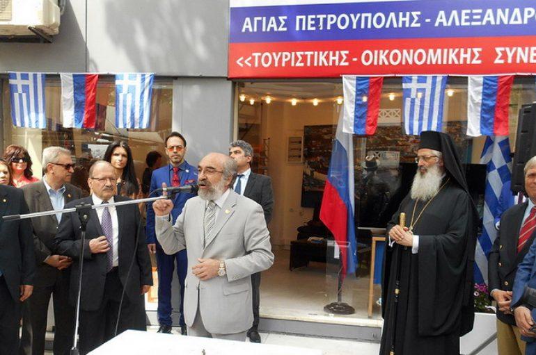 Ο Μητροπολίτης και ο Δήμαρχος Αλεξανδρούπολης απαντούν στις επικρίσεις
