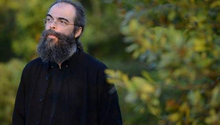 Αρχιμ. Ανδρέας Κονάνος: «Μακάριοι οι γονείς που δεν βαράνε τα παιδιά τους»