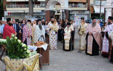 """Εδέσσης Ιωήλ: """"Η πνευματική ζωή στην Ορθοδοξία είναι ασκητική"""" (ΦΩΤΟ)"""