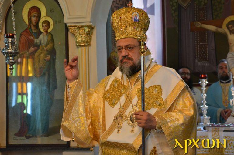 """Μεσσηνίας: """"Κάποιοι θέλουν να προκαλέσουν ένταση μεταξύ Εκκλησίας – Πολιτείας"""""""