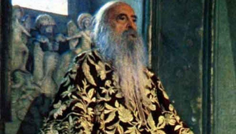 Ο Οικουμενικός Πατριάρχης Αθηναγόρας