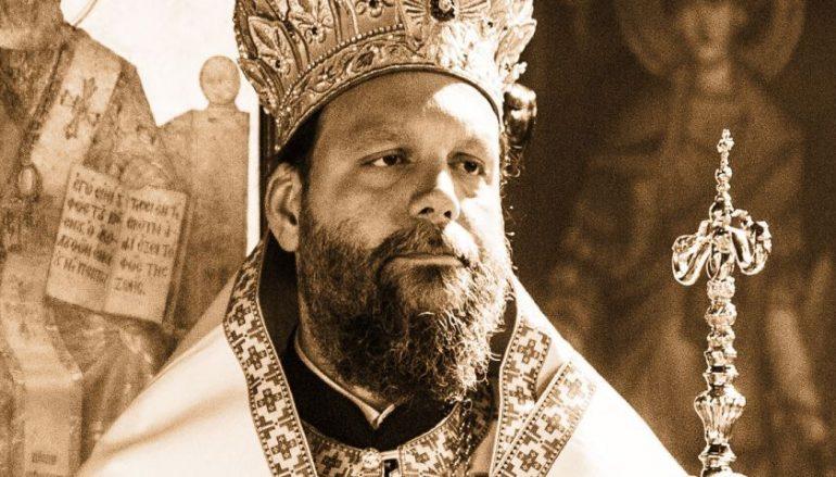 """Νέας Ιωνίας: """"Δεν υπάρχει μίσος και Θεός βίας στην ορθόδοξη εκκλησία"""""""