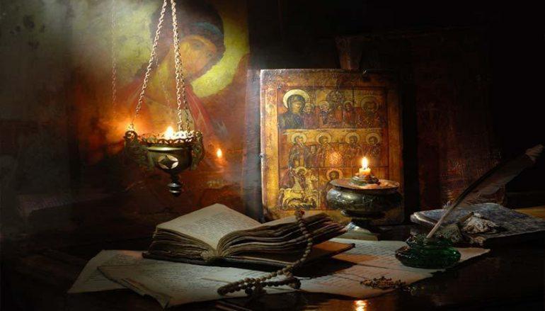 """""""Τιμωρεί ο Θεός;"""" του Αρχιμ. Αθανασίου Μυτιληναίου (ΒΙΝΤΕΟ)"""