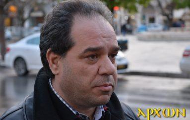 Νέος Πολιτικός Διοικητής του Αγίου Όρους ο Κωστής Δήμτσας