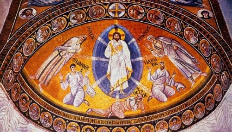 Η Μεταμόρφωση του Χριστού και η δική μας μεταμόρφωση