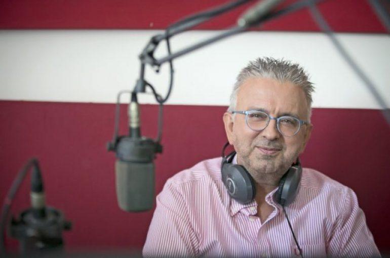 """Η ΔΙΣ έδωσε """"άφεση"""" στο δημοσιογράφο Δήμο Βερύκιο"""